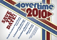Overtime 2010 card