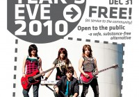 NYE 2010 ad