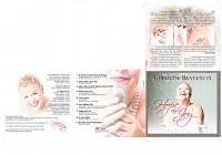 Hope and Joy album layout