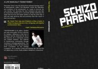 Schizophrenic book layout