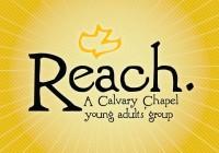 Reach card (F)