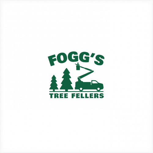 Fogg's Tree Fellers Logo