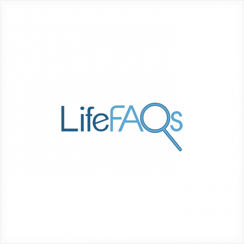LifeFAQs Logo
