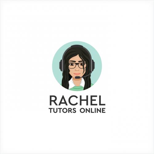 Rachel Tutors Online Logo