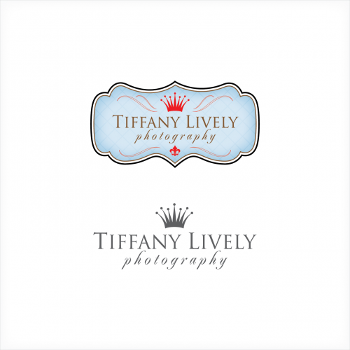 Tiffany Lively Photography Logo