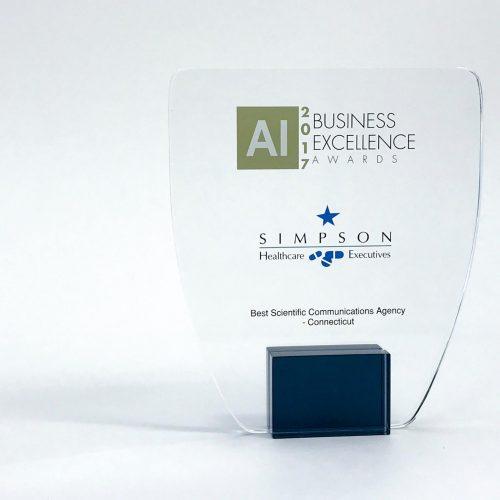AI 2017 Award