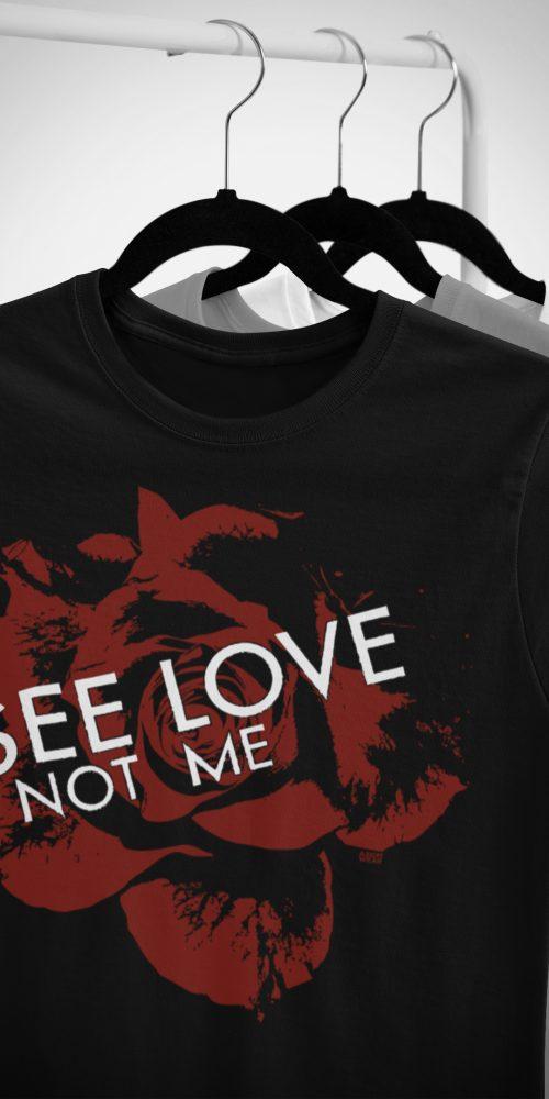 Axiomwear See Love Tee
